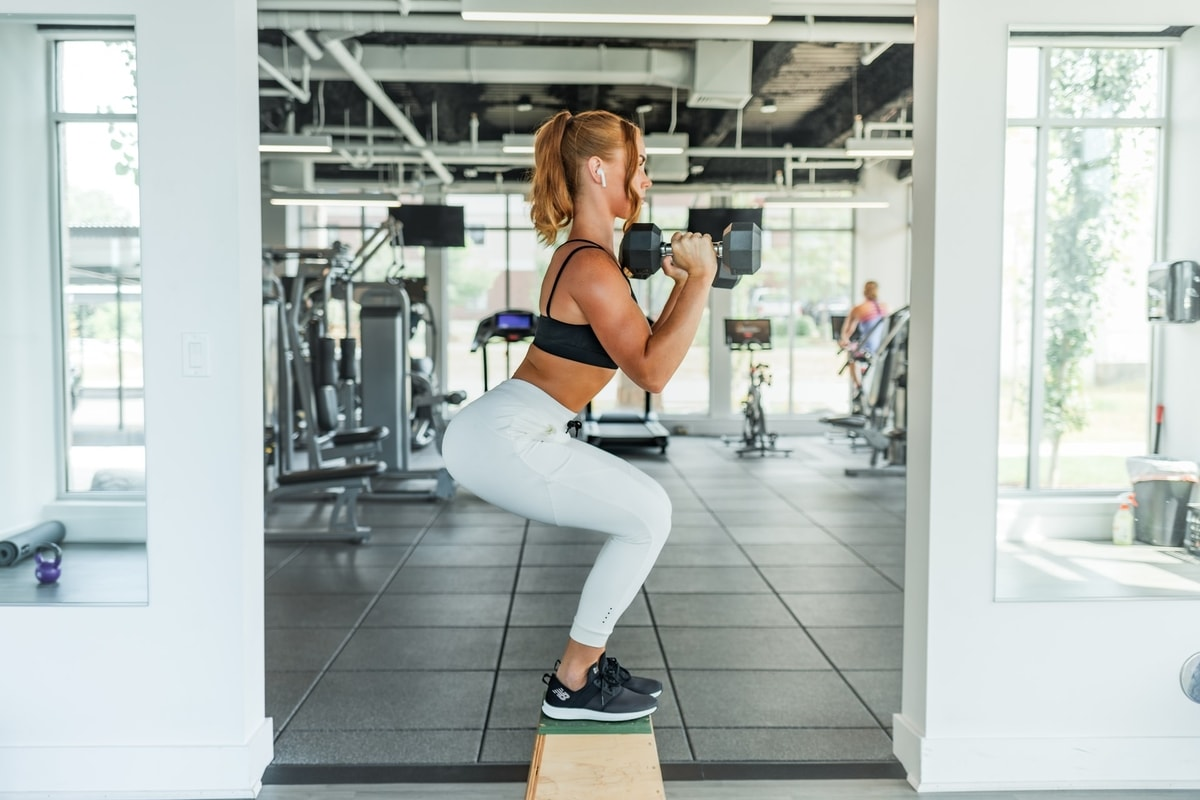 5 Things Every Home Fitness Studio Should Have